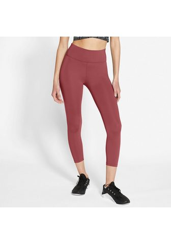 Nike Funktionstights » One Women's Cropped ...