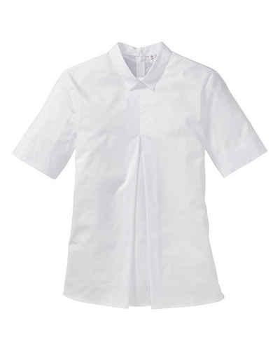 seidensticker Kurzarmbluse »Kurzarm-Bluse«