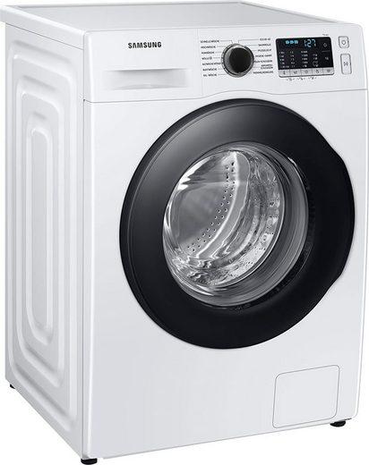 Samsung Waschmaschine WW9ETA049AE/EG, 9 kg, 1400 U/min, SchaumAktiv