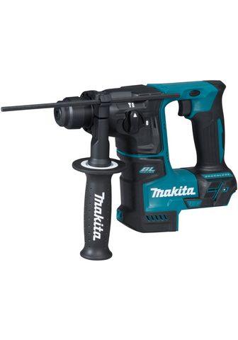 Makita Akku-Bohrhammer »DHR171Z« max. 680 U/m...