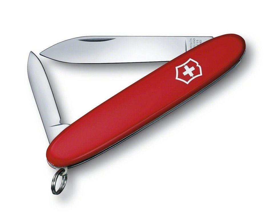 Victorinox Taschenmesser Excelsior mit Ring in Rot