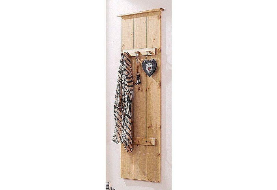 Home affaire, Garderobe »Schönerempfang« in weiß