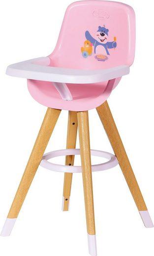 Zapf Creation® »BABY born® 829271 Hochstuhl« Puppenhausmöbel
