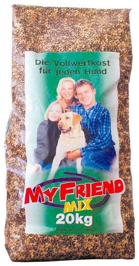 BOSCH PETFOOD Hundetrockenfutter »My Friend Mix«, 20 kg