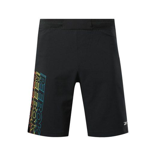 Reebok Shorts »Combat Epic MMA Shorts«