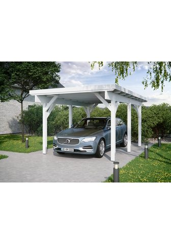 Kiehn-Holz Stoginė automobiliui »KH 300 / KH 301«...