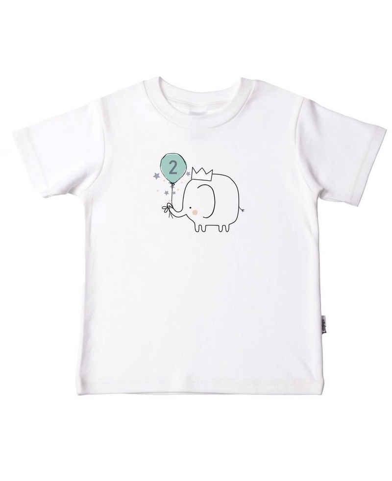 Liliput T-Shirt »Elefant 2« aus Bio-Baumwolle