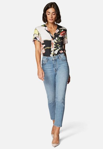 Mavi Mom-Jeans »MARA« Tapered Jeans