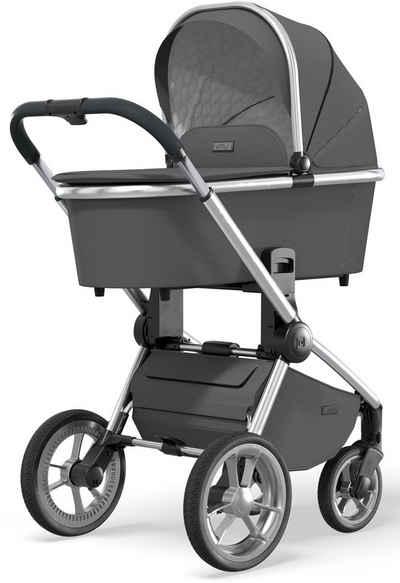 Moon Kombi-Kinderwagen »ReSea S«, aus recyceltem Material; Kinderwagen
