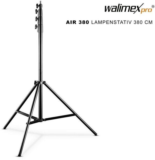 Blitzgeräte - walimex »pro AIR 380 Lampenstativ 380cm« Blitzgerät  - Onlineshop OTTO