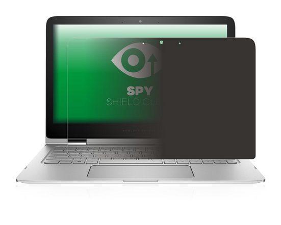 upscreen Schutzfolie »für HP Spectre x360 13-4001ng«, Folie Schutzfolie Sichtschutz klar anti-spy