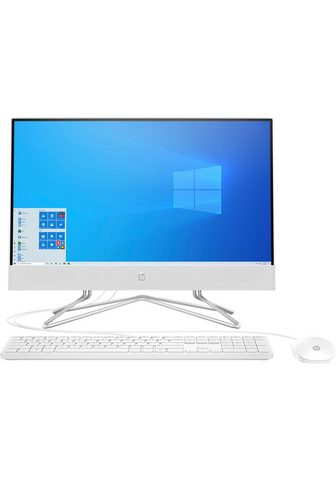 HP 22-df0001ng All-in-One PC (215 Zoll AM...