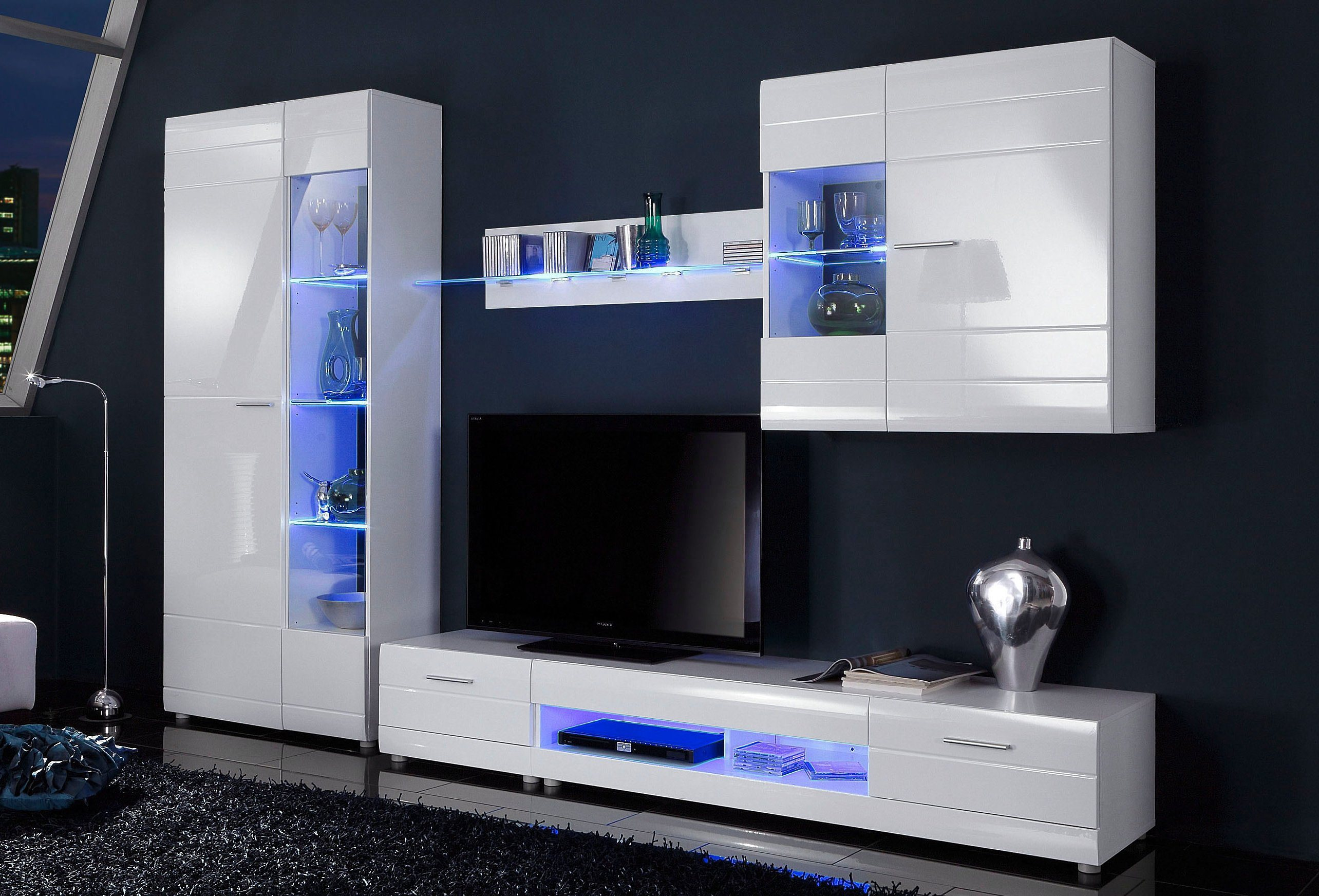 Mooved Wohnwände online kaufen | Möbel-Suchmaschine | ladendirekt.de