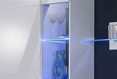 INOSIGN LED Glaskantenbeleuchtung