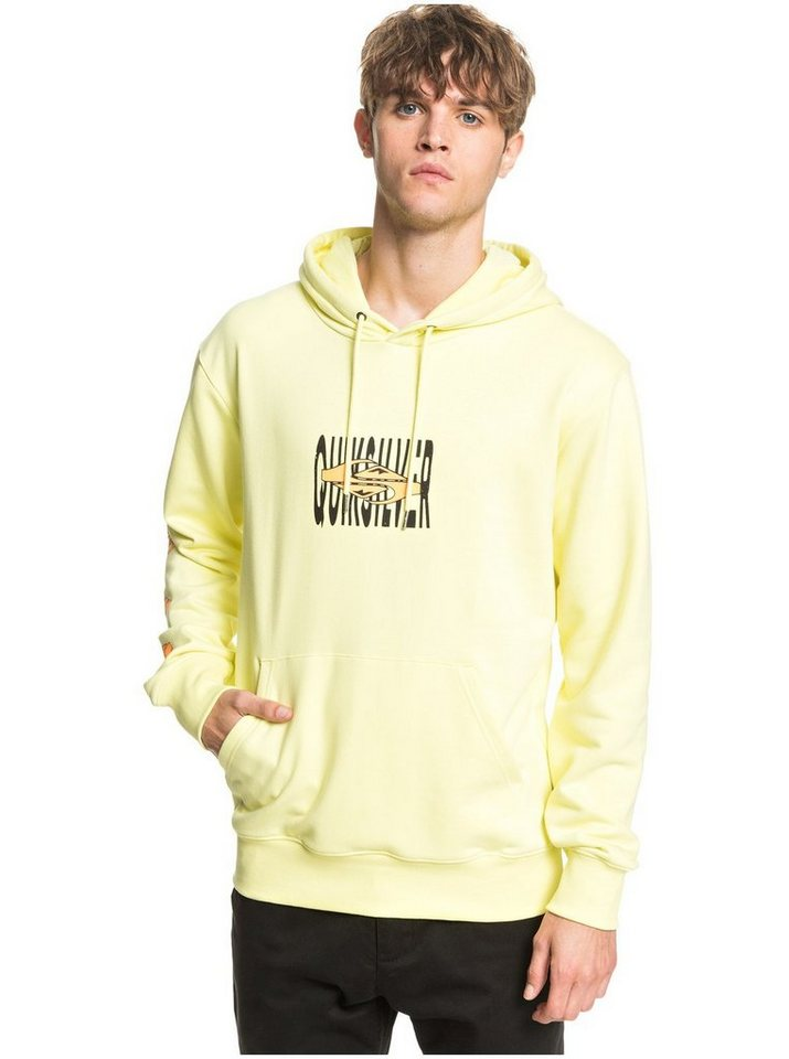 quiksilver -  Hoodie »Either Way«