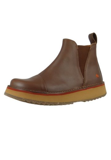 Art »1601 Orly Brown« Stiefelette