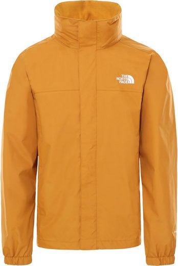 The North Face Funktionsjacke »RESOLVE 2« mit wasserdichtem Obermaterial