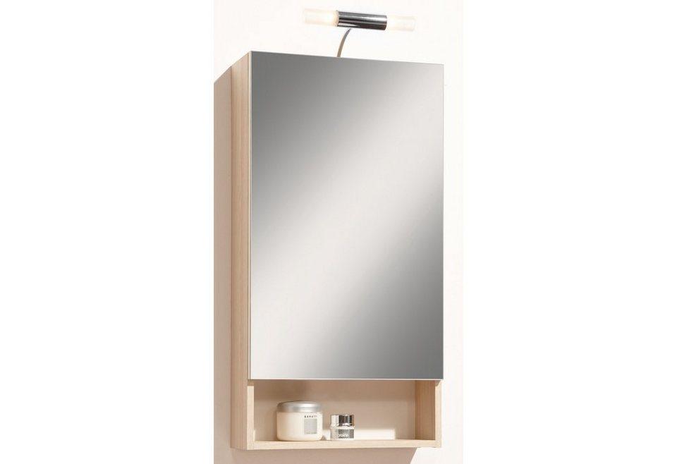 Spiegelschrank , Kesper, »Alicante« in esche