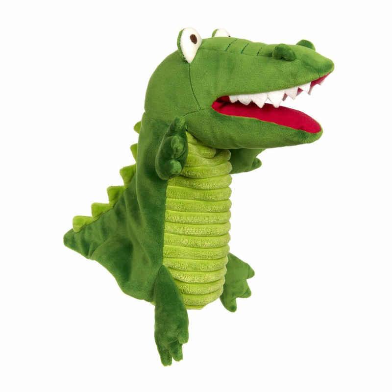 Sigikid Handpuppe »My Little Theatre Krokodil« (Packung)