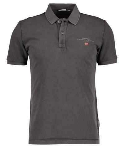 "Napapijri Poloshirt »Herren Poloshirt ""Elbas 4""«"