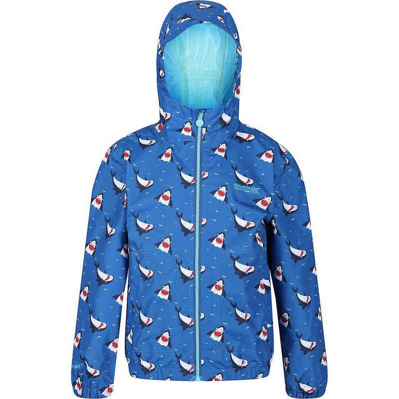 Regatta Regenjacke »Regenjacke ELLISON für Mädchen«