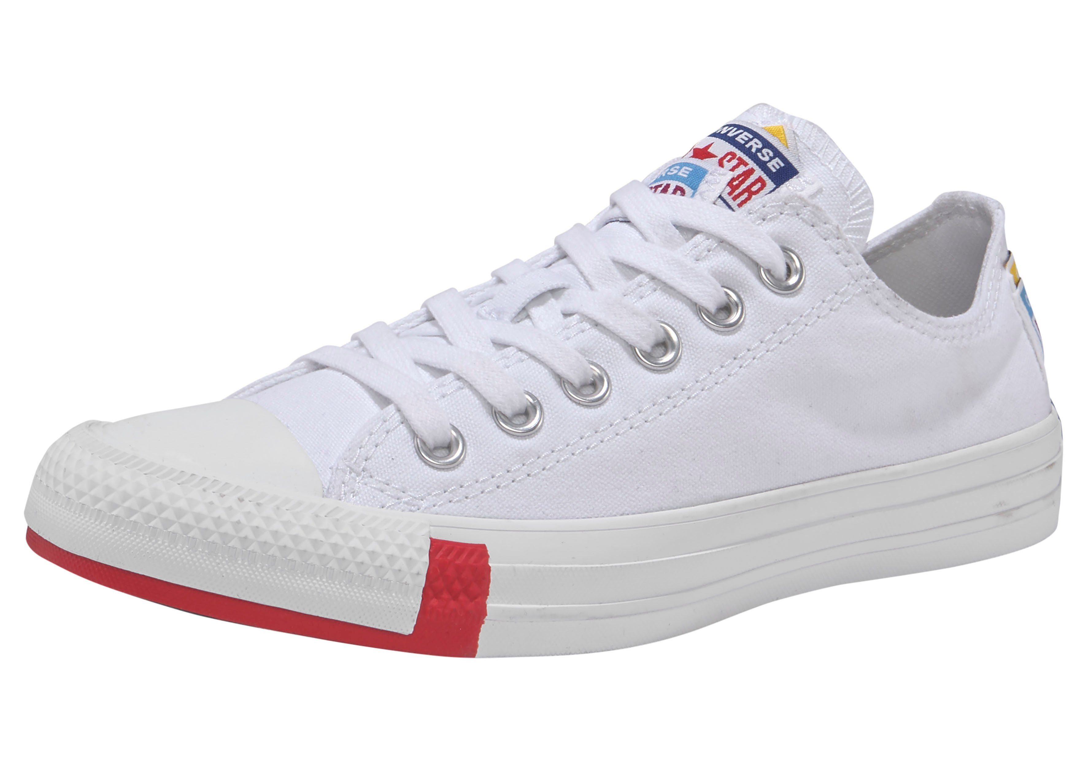 Converse »Chuck Taylor All Star Ox Twisted Classic« Sneaker online kaufen | OTTO