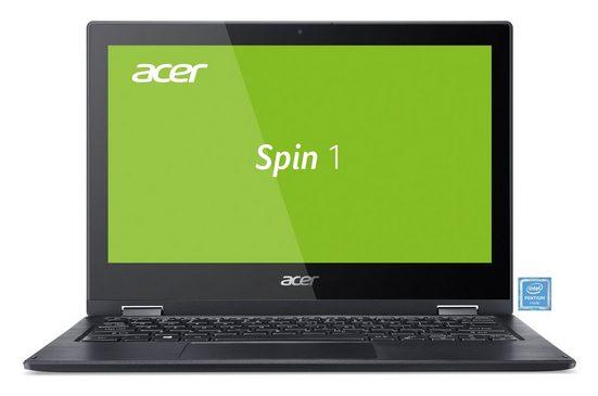 Acer SP111-33-P60L Convertible Notebook (Intel, UHD Graphics 605)
