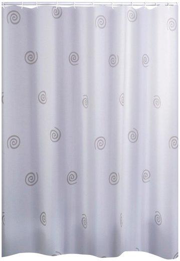 RIDDER Duschvorhang »Univers«, ca. 180x200 cm