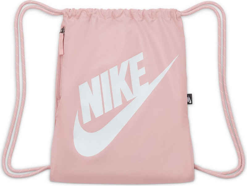 Nike Sportswear Turnbeutel »NK HERITAGE DRAWSTRING«