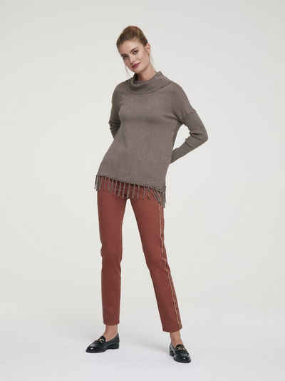 Пуловер-гольф Heine