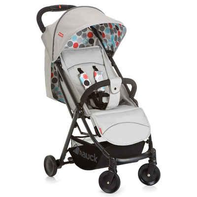 Fisher-Price® Kinder-Buggy »Rio Plus - Grey«, (1-tlg), Reisebuggy mit Liegefunktion