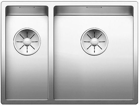 BLANCO Küchenspüle »CLARON 340/180-U«, benötigte Unterschrankbreite: 60 cm
