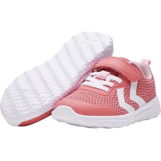 hummel »Kinder Sneakers Low ACTUS ML« Sneaker
