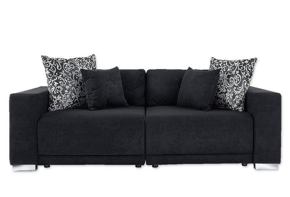 collection ab big sofa in 3 verschiedenen breiten online. Black Bedroom Furniture Sets. Home Design Ideas