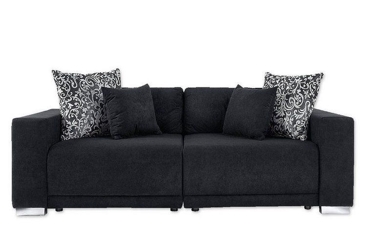 COLLECTION AB Big-Sofa
