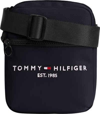 Tommy Hilfiger Mini Bag »TH ESTABLISHED MINI REPORTER«, mit aufgesticktem Tommy Hilifger Logo