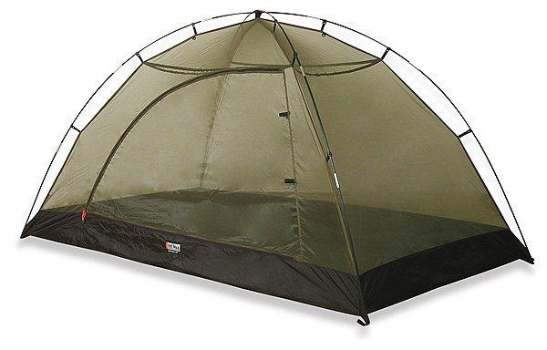 Tatonka Zelt »Double Moskito Dome« in grün