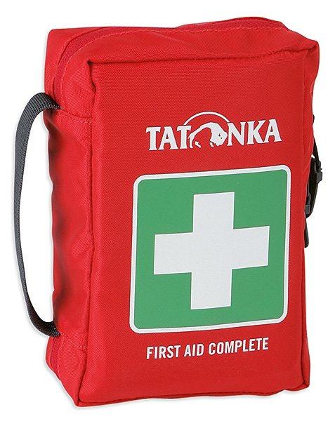 Tatonka Reiseapotheke »First Aid Complete« in rot