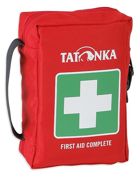 Tatonka Reiseapotheke »First Aid«