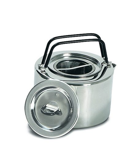 TATONKA® Camping-Geschirr »Tea Pot 1,5l«