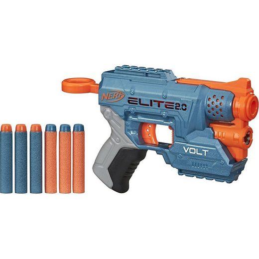 Hasbro Blaster »Nerf ELITE 2.0 Volt SD 1«