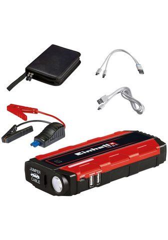Einhell »CE-JS 8« Starthilfegerät