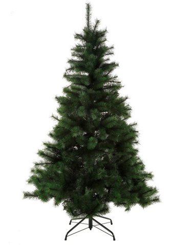 Home affaire Künstlicher Weihnachtsbaum »Edeltanne«...