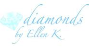 Diamonds by Ellen K.