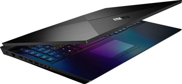 OMEN 17-cb0261ng Gaming-Notebook 43,9 cm 17,3 Zoll, Intel Core i7, 1000 GB SSD