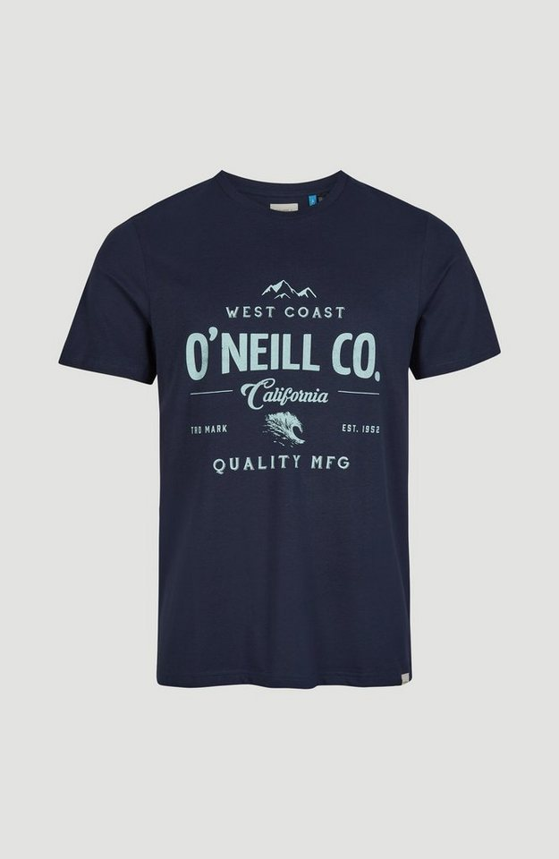 "o'neill -  T-Shirt »""W-Coast""«"