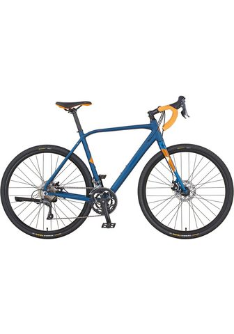 Prophete Turistinis dviratis »RX 21.BTM.10 Grav...