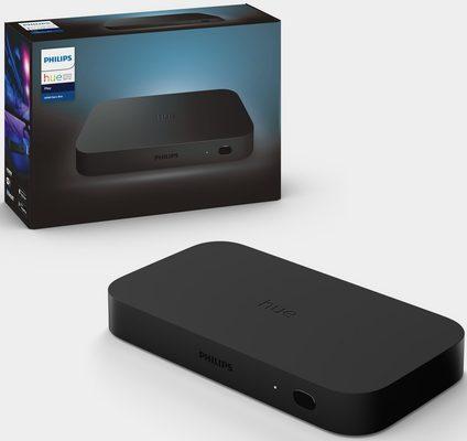 »Philips Hue Play HDMI Sync Box« Smart-Home-Steuerelement, Input von bis zu 4 HDMI-Geräten