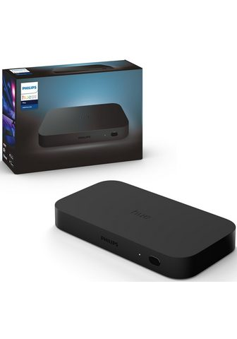 Philips Hue » Play HDMI Sync Box« Smart-Home-Steue...