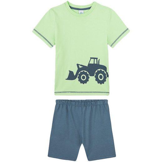 Sanetta Schlafanzug »Schlafanzug für Jungen«